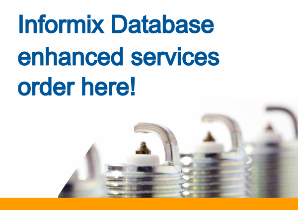 Informix Database Tuning Training Support