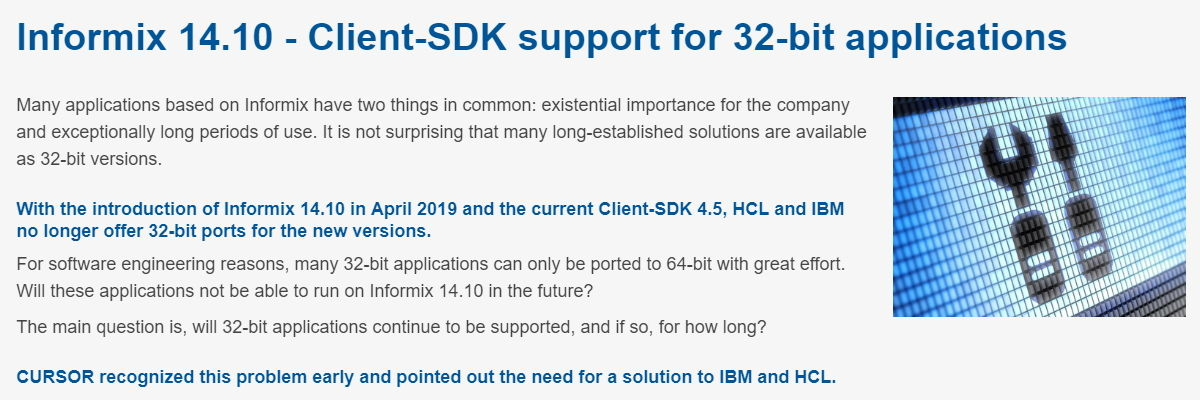 IBM Db2 news