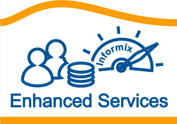 Enhanced Services