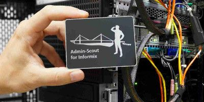 Admin-Scout forInformix